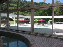 La Bresse piscine
