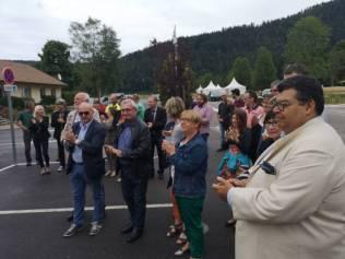 inauguration camping Xonrupt Longemer (3)