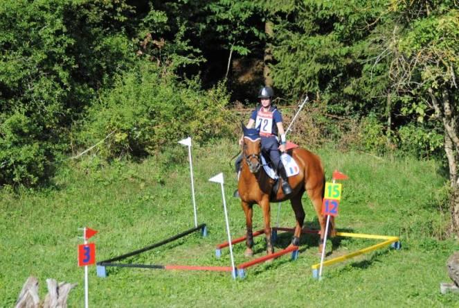 TREC équitation léa homel justine meyer (5)