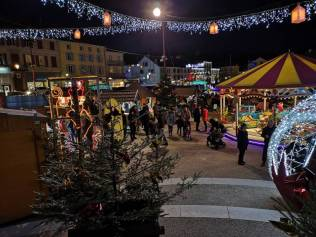 marché de Noël 2019 2020 Gérardmer (2)