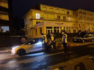 controles respect couvre-feu Gendarmerie (2)
