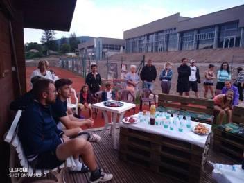 tournoi de doubles tennis Garnier (1)