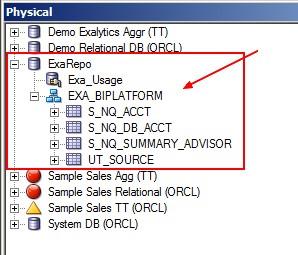 OBIEE 10G/11G - (Usage Tracking|UT) (Query Log) [Gerardnico]