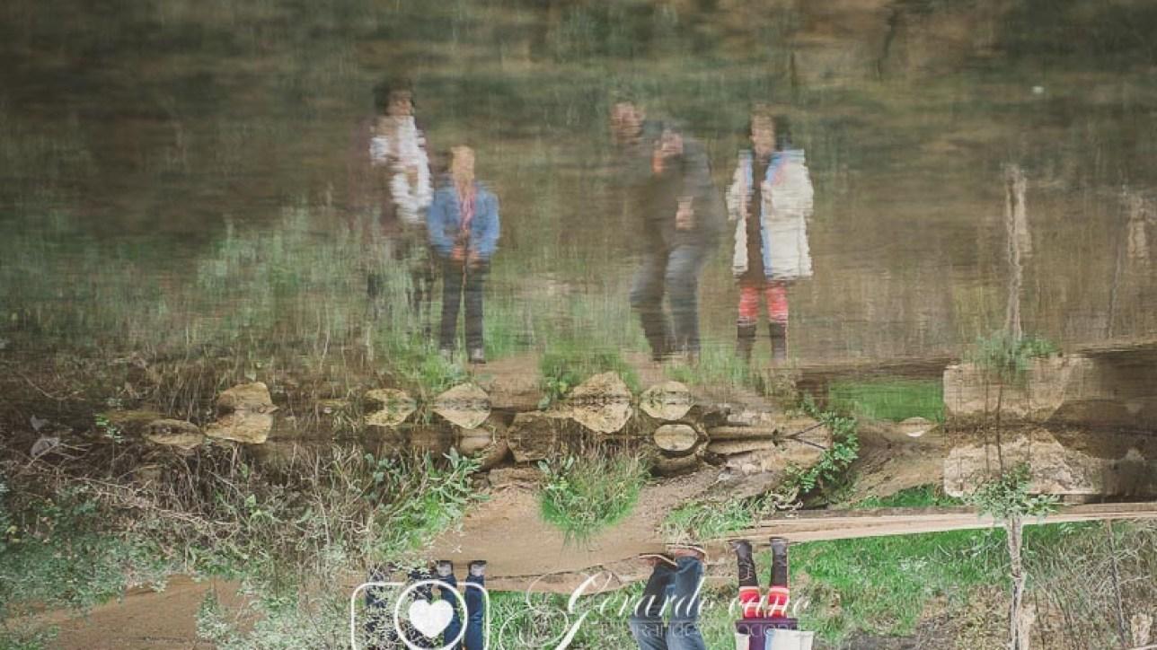 Reportaje de fotos de familia - Fotógrafo Segorbe - Fotografo de familia Castellon