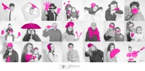 Ideas originales para inauguración de empresas - Photocall K´LaPepa (1)