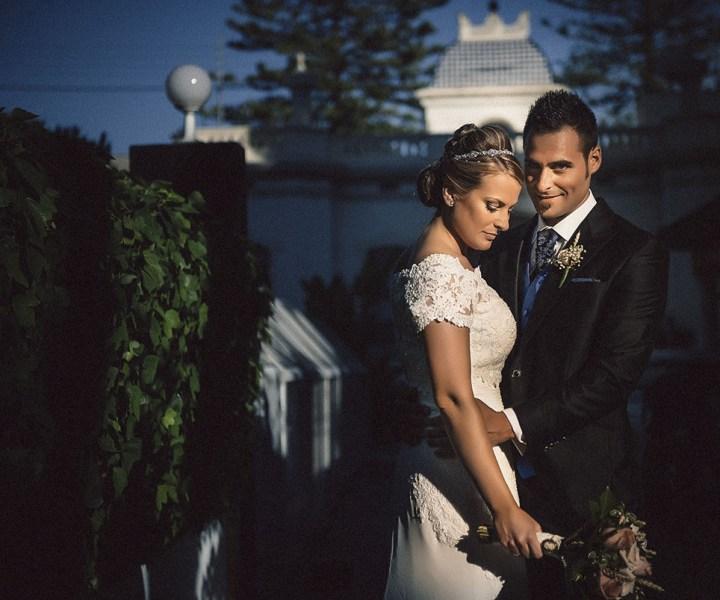 Fotografía de boda - Fotógrafo de bodas Castellón