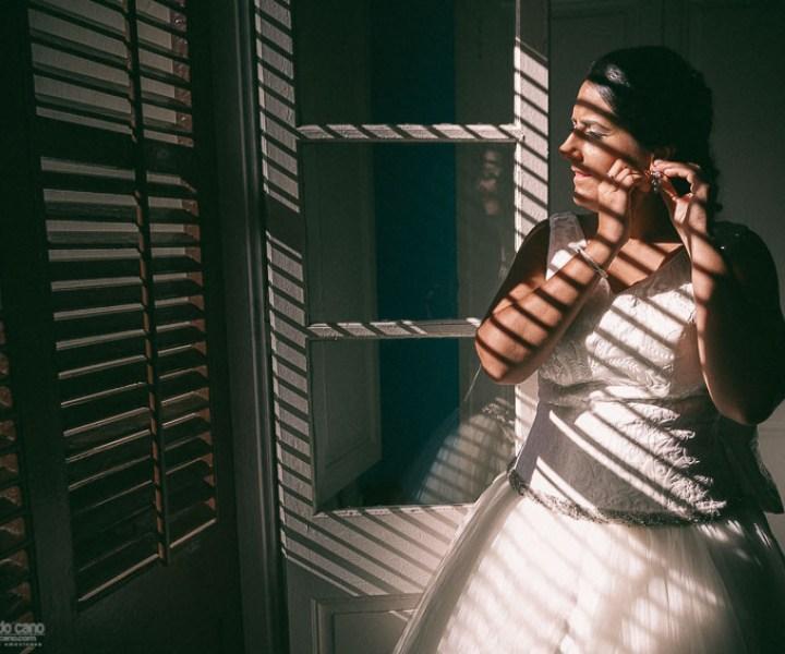 Fotos bodas en el campo - fotógrafos Castellon