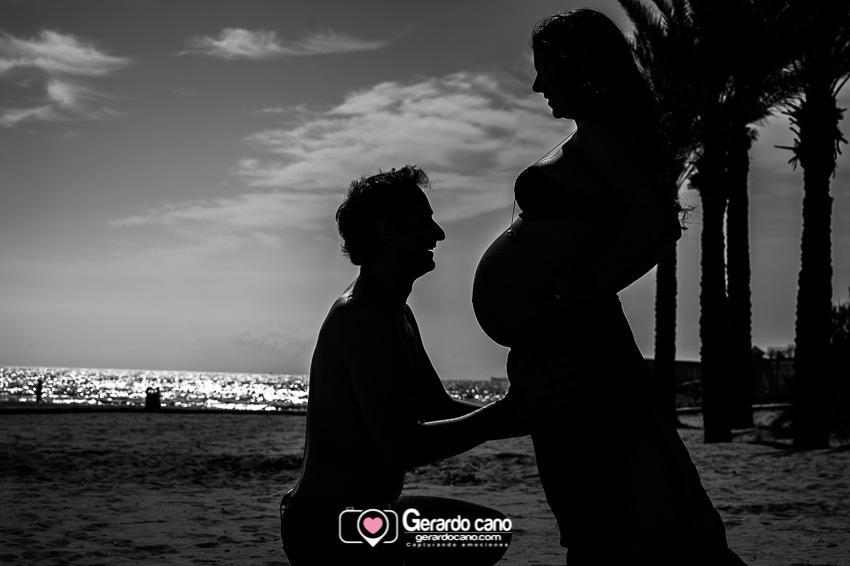 Book Fotos embarazada - Book de fotos de premamá 18