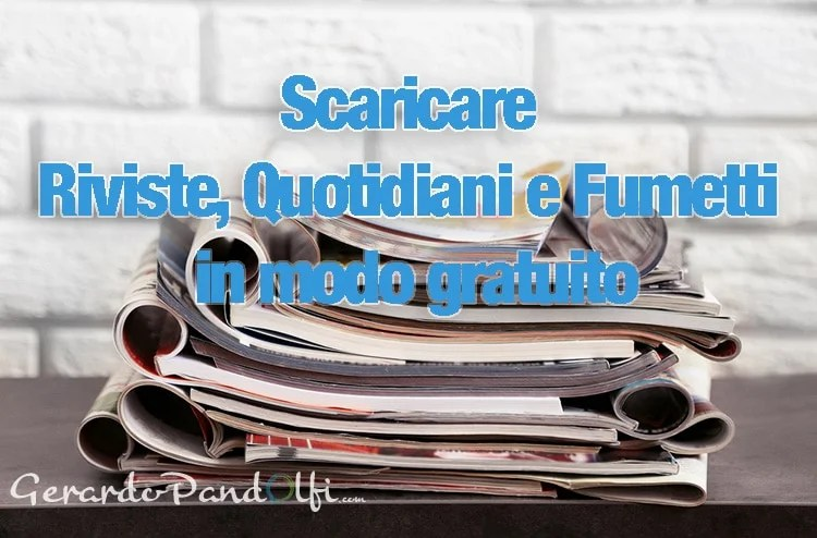 Il Fatto Quotidiano Pdf Gratis