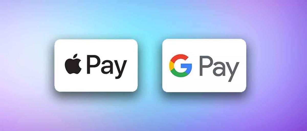 Apple Pay o Google Pay