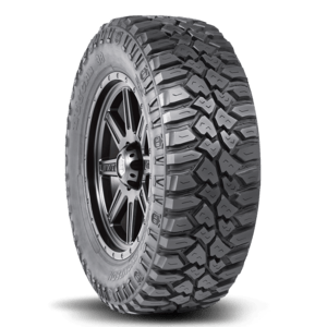 DEEGAN 38 mud radial