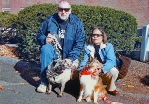 Frenchtown Dog Show