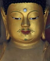 Bulguksa Temple Buddha