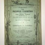 The Pickwick Exhibition