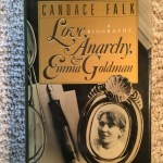 Love, Anarchy, and Emma Goldman Front Cover