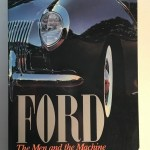 Ford The Men and the Machine Front Cover
