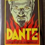 Dante The Devil Himself Front Cover