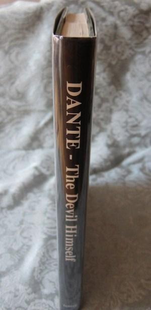 Dante The Devil Himself Spine