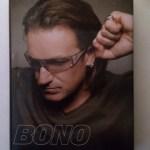 Bono: In Conversation with Michka Assayas