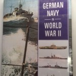 The German Navy in World War II Front Cover