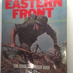 Eastern Front: The Soviet-German War 1941-45 Front Cover