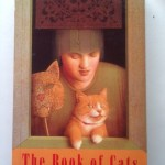 Book of Cats Front Cover