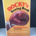 Rocky's Boxing Book