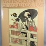 Encyclopedia of World Costume