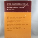 The Corded Shell: Reflections on Musical Expression