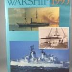 Warship 1995 Vol. XIX