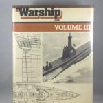 Warship Vol. III