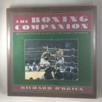 The Boxing Companion: An Illustrated Guide to the Sweet Science