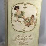 Songs Of Sentiment: A Christy Gift Book