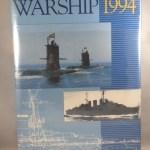 Warship 1994