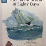 Around the World in Eighty Days (Whole Story)