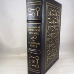 The Adventures of Sherlock Holmes in One Volume