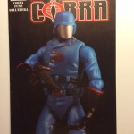 G.I. Joe: Cobra Civil War - Vol. 2 #8