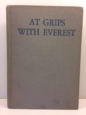 At Grips With Everest
