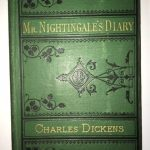 Mr. Nightingale's Diary: A Farce in One Act