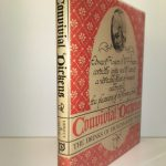 Conivial Dickens: The Drinks of Dickens and His Times