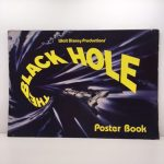 The Black Hole Poster Book