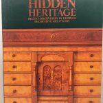 Hidden heritage: Recent discoveries in Georgia decorative art, 1733-1915