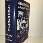 Stan Kenton: Artistry In Rhythm