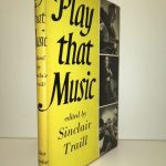 Play That Music: a guide to playing jazz
