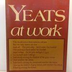 Yeats at Work