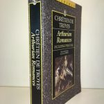 Arthurian Romances (Everyman's Library)