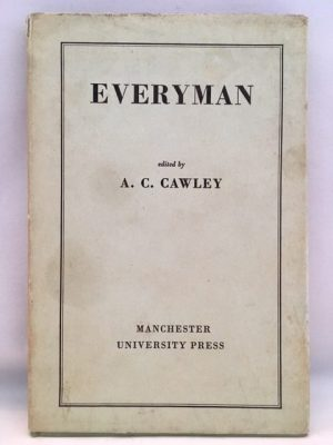 Everyman (Old and Middle English Texts)