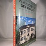 Early Houses Of New England