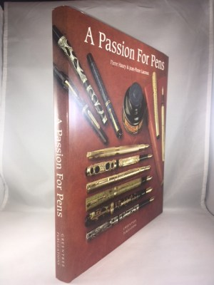 Passion for Pens