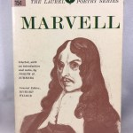 Marvell (The Laurel Poetry Series)